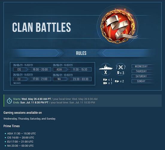 Clan Battles Season 13 2021-05-19 163445