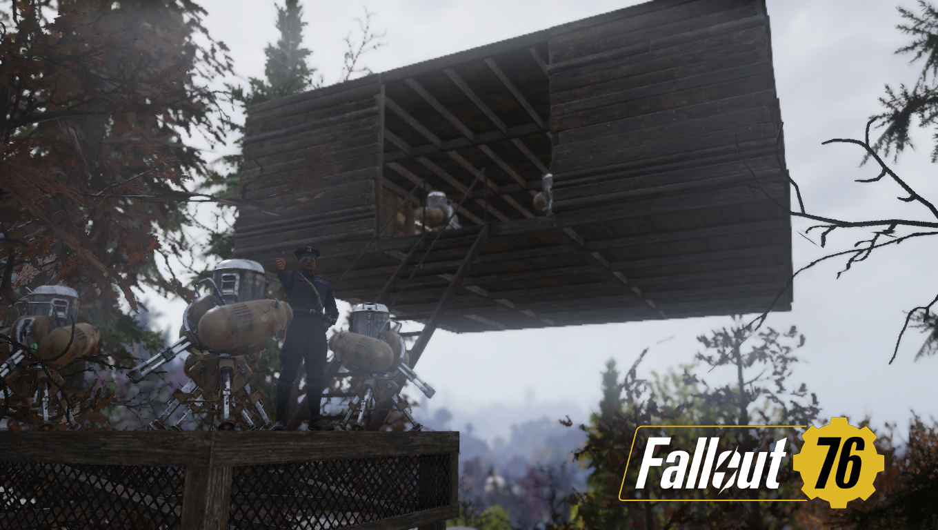 Tips and other stuff you discovered (Spoilers?) - Fallout 76